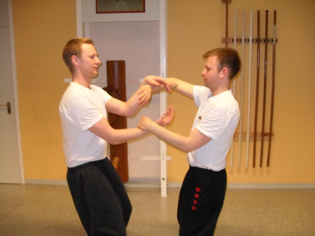 trainingwingchun12