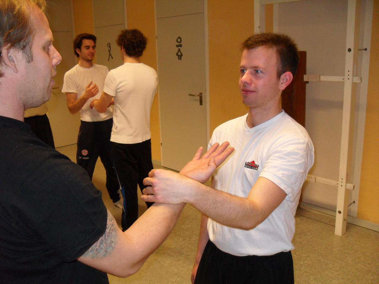 trainingwingchun18